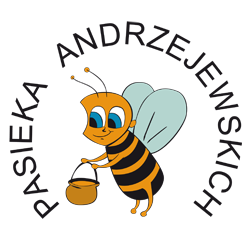 Pasieka Andrzejewskich logo